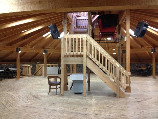 Indian Head, MD: Bell Barn Dance Hall