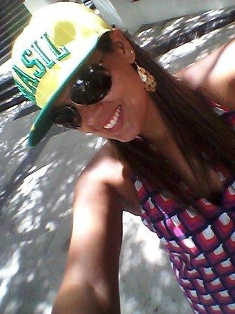 Oasis Palm: O Brasil perdeu a copa mas os Mexicanos me fizeram sorrir!!!