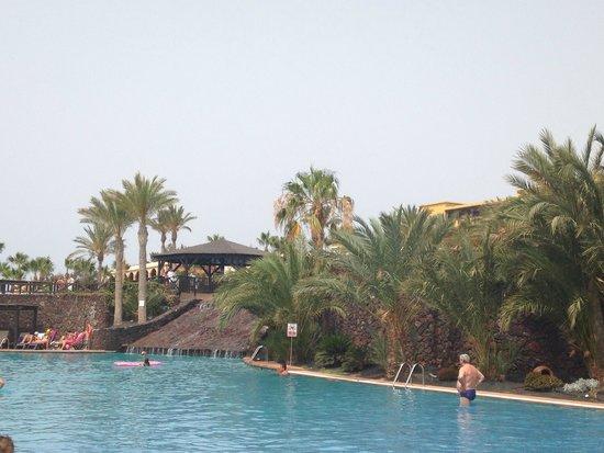 Occidental Jandia Playa: Pool