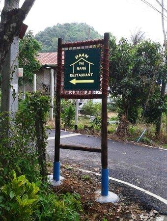 Baan Yai - Nang Restaurant