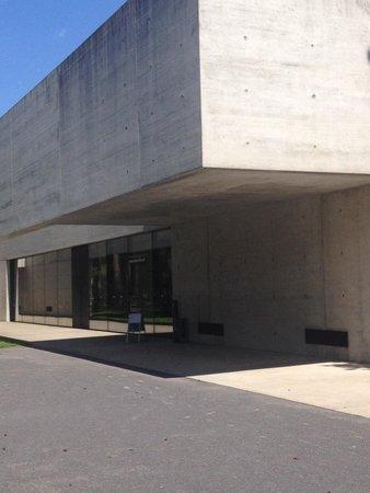 Bergen-Belsen Memorial: Museum