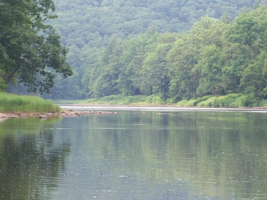 بنسيلفانيا: Clarion River
