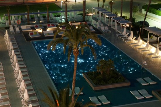 Protur Playa Cala Millor Hotel: Lovely pool