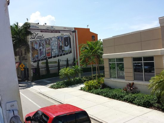 Big Bus Miami: Sights from the tour: Little Havana