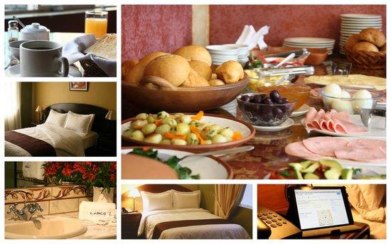 Photo of Hostal Suites Larco 656 Lima