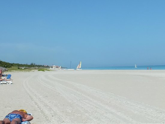 Royalton Hicacos Varadero Resort & Spa: Plage