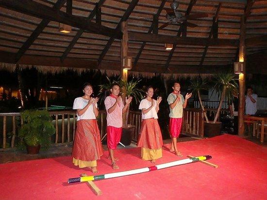 El Nido Resorts Lagen Island : レストラン