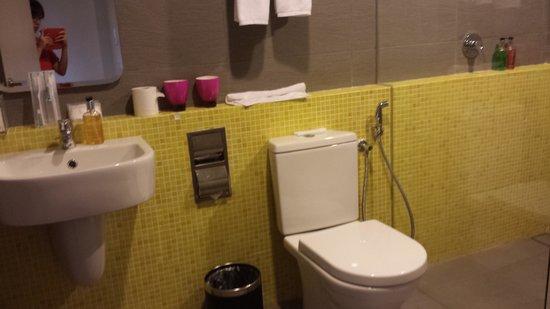 GLOW Penang: Toilet