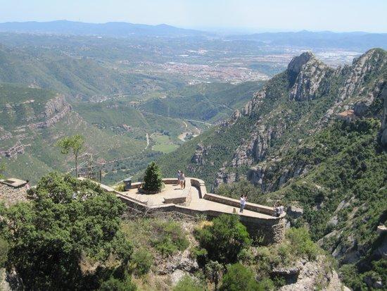 Oriente Atiram: Montserrat - don't miss it!