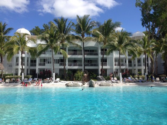 Peppers Beach Club & Spa : Bliss