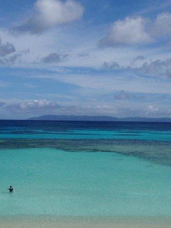 Nishihama Beach : 景観