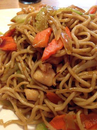 New Star Chinese Restaurant