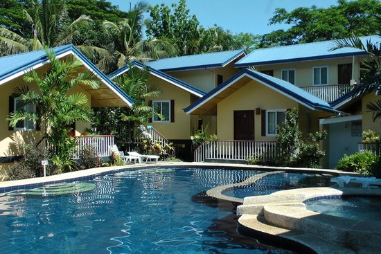 Blue Lagoon Inn & Suites : Blue Lagoon