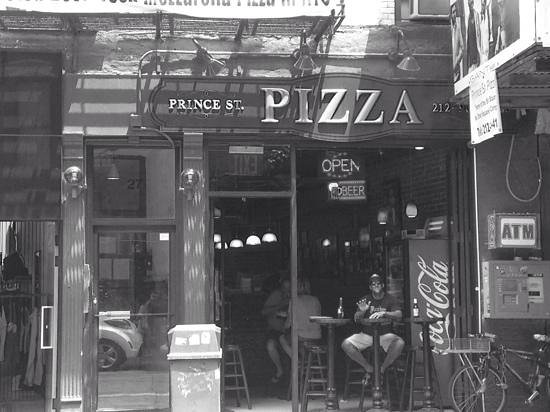 Best Italian Takeout Food In Soho Nyc In