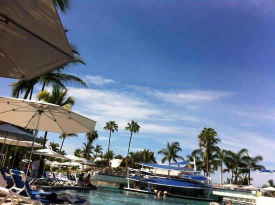 Hard Rock Hotel Vallarta : Relax