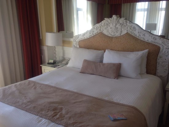 The Pickwick Hotel San Francisco: King room