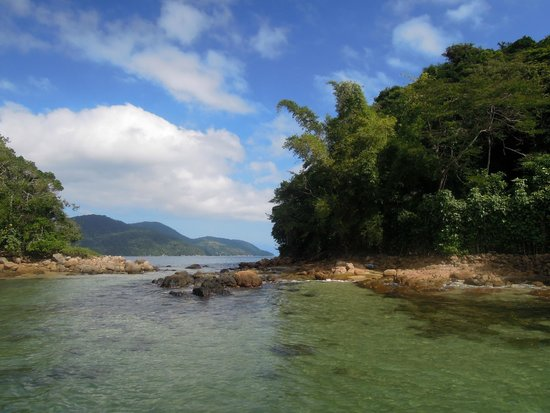 Lagoa Azul : Laguna Azul
