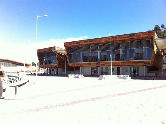 Terminal Pesquero Artesanal