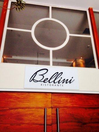 Bellini: Frente