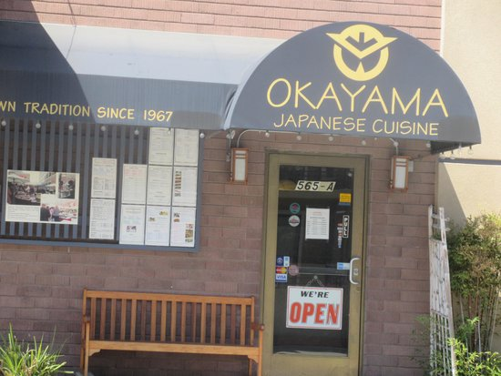 Good Japanese Restaurants In Fremont Ca