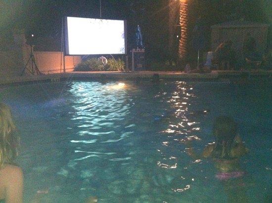 Omni Orlando Resort at Championsgate: dive in movie