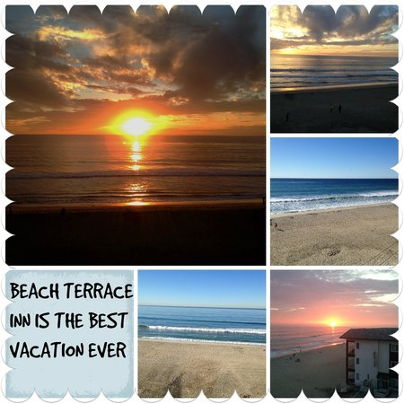 Beach Terrace Inn: Best Vacation Spot Ever