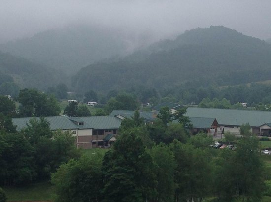 Stonewall Resort: Resort view