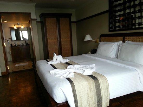 Club Mahindra Munnar: Bedroom