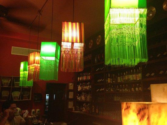 Los Deseos : Bar OPEN!!!!
