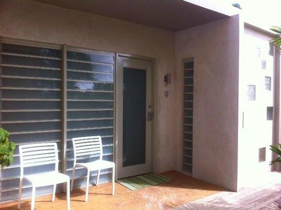 Casa de Amistad: Our little slice of heaven . . .
