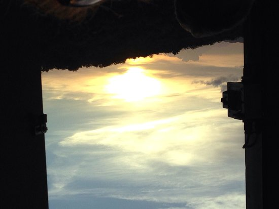 Asolare : Sunset