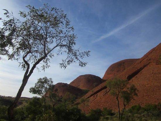 Uluru-Kata Tjuta National Park, Australia: kata tjuta