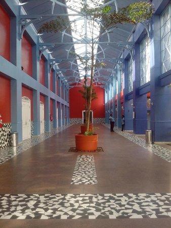Sauipe Resorts: área do hotel