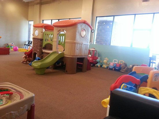 Jubeelieve Indoor Playground