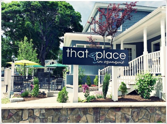 That Place: summer 2014