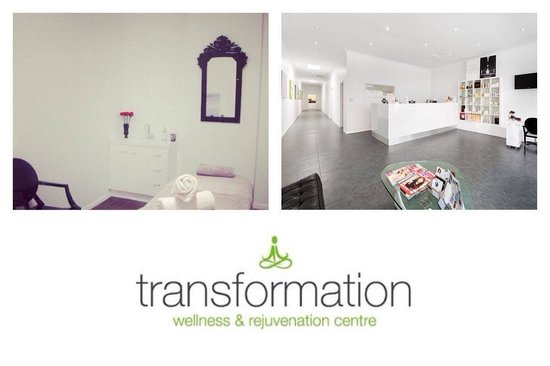 ‪Transformation Wellness & Rejuvenation Centre‬