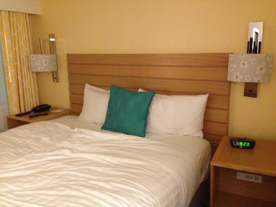 Sonesta ES Suites Orlando: Big and comfortably beds