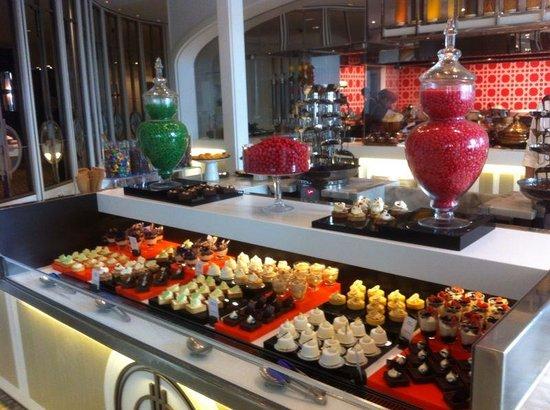 desserts are wonderful picture of conservatory melbourne rh tripadvisor com my