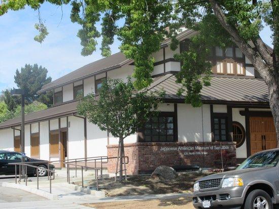 Japanese American Resource Center/Museum: Japan American Resource Center/Museum San Jose, CA