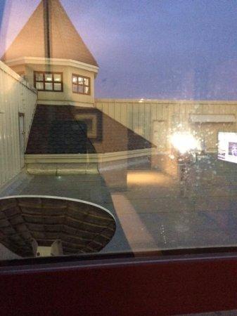 Renaissance Tulsa Hotel & Convention Center : View
