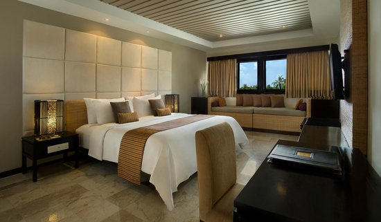 Discovery Kartika Plaza Hotel: Discovery Suite