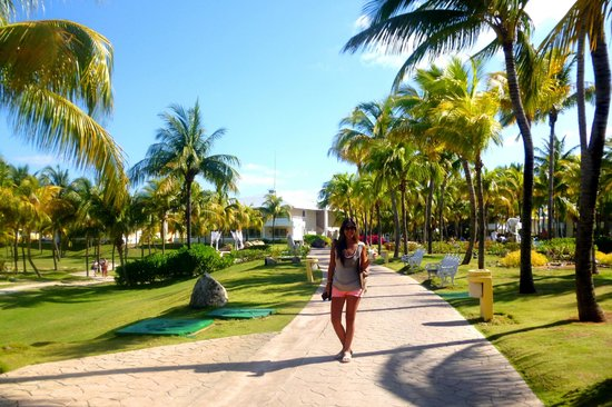 Paradisus Varadero Resort & Spa: playa