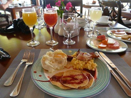 Paradisus Varadero Resort & Spa: comedor