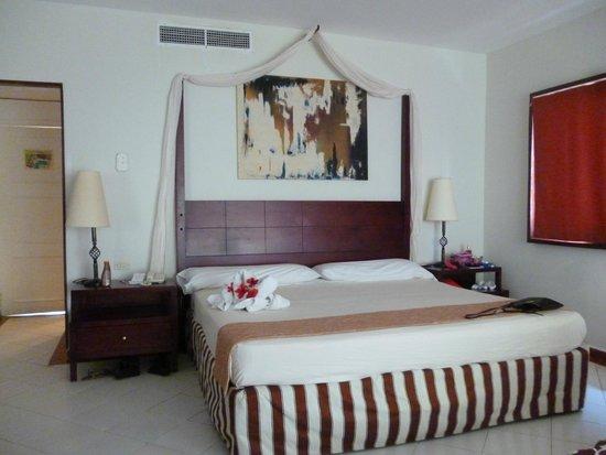 Paradisus Varadero Resort & Spa: habitacion