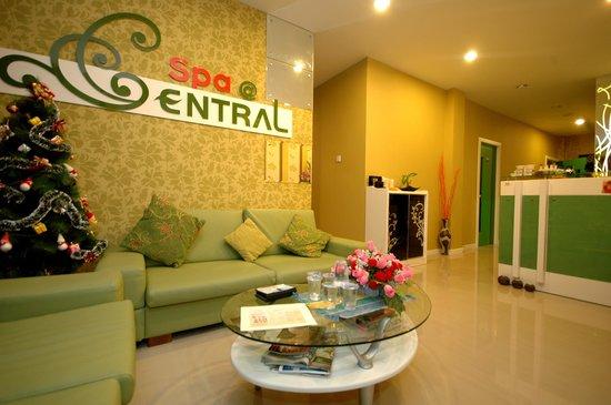 Spa Central Batam Review