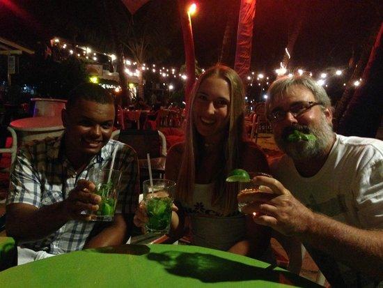 Mojito Bar: 2x1 Mojitos with friends