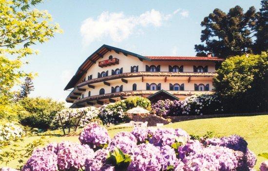 Hotel das Hortensias