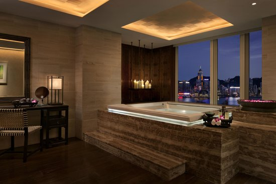 ‪The Peninsula Spa (Peninsula Hong Kong)‬