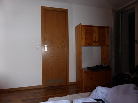 Hotel Himmelrich: Twin Room