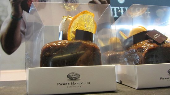 Pierre Marcolini jun 14 SC